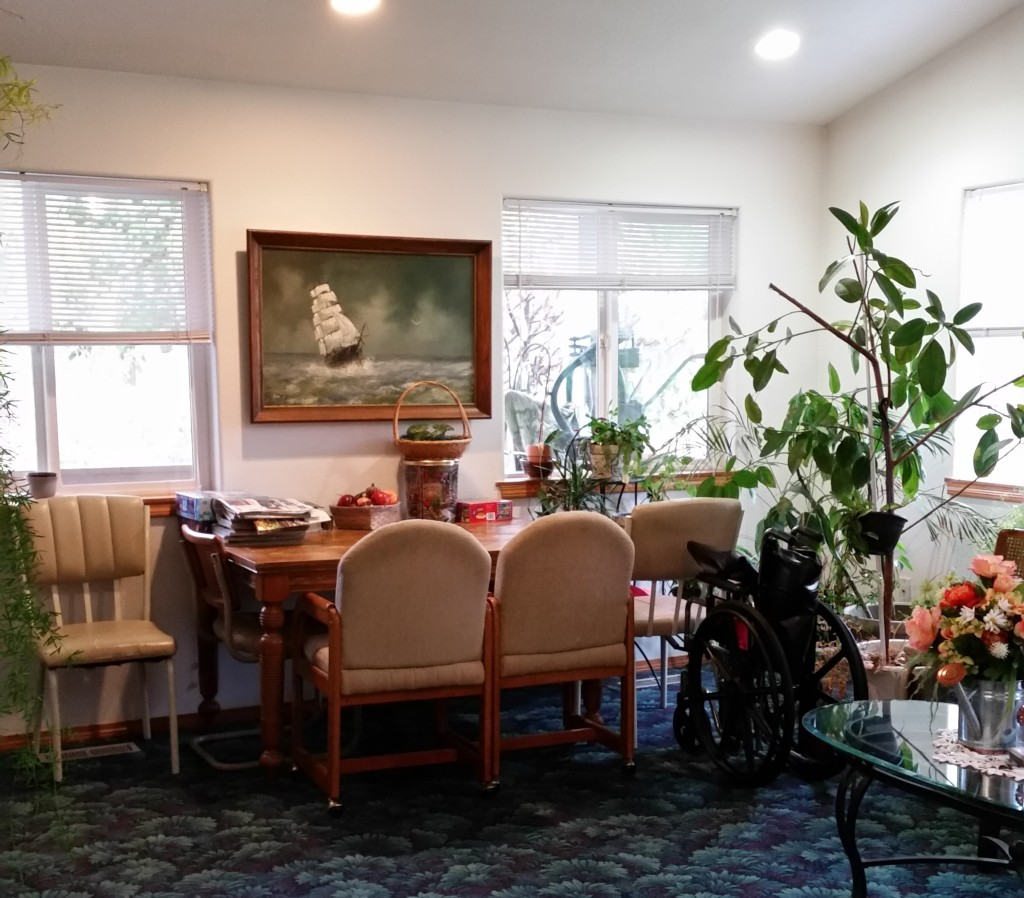 Heavenly Care Home Portland, OR (1)